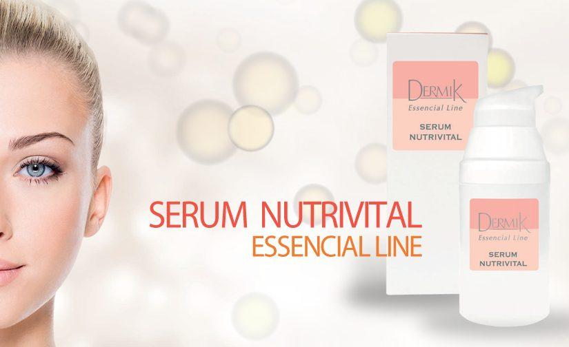 Serum Nutrivital