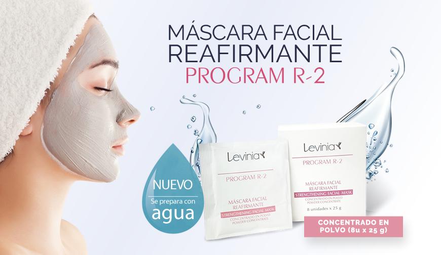 Nueva Máscara Program R-2